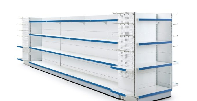 Shelving-Systems